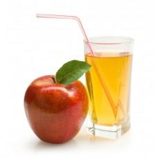 Apple Juice Cloudy