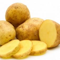 Binji Potatoe
